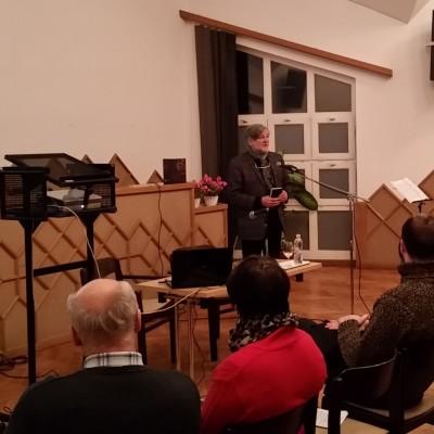 Szent Márton Akadémia - Lőrincz Zoltán előadása