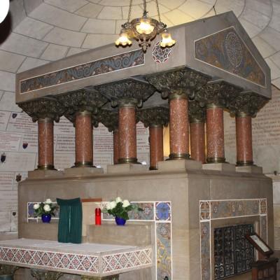 Egyházmegyei zarándoklat Tours-ba