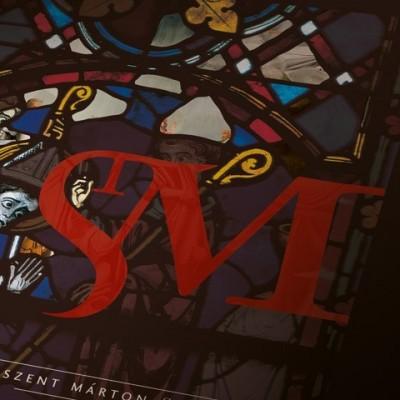 Szent Márton, Savaria szülötte