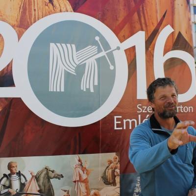 Kinyó Zsolt Tours-ból megérkezett Szombathelyre