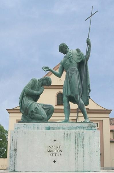 Szent Márton nyomában - Legenda és valóság