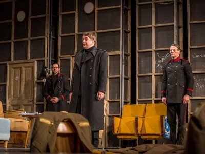 Anton Csehov: Három lány