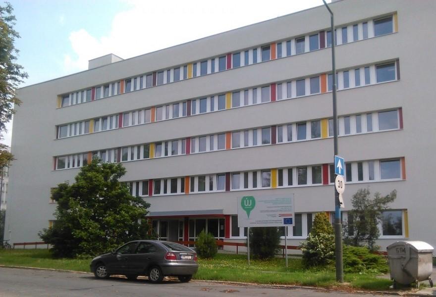 ELTE SEK Pável Ágoston Kollégium II.