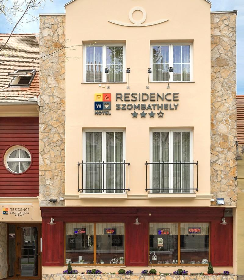 P4W Hotel - Residence